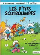 """Peyo  """"  Les P'tits Schtroumpfs  """" - Livres, BD, Revues"""