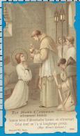 Holycard   Boumard & Fils    5326   Van Yperen   Lootenhulle - Images Religieuses