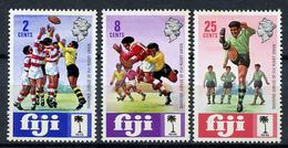 1973 - FIJI - Catg. Mi.  303/305- NH - (R-SI.331.713 -  35) - Fiji (1970-...)