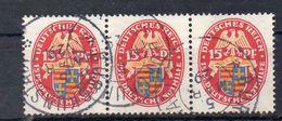 ALLEMAGNE  Timbres De 1928  ( Ref 665 D ) - Allemagne
