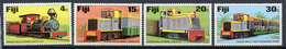 1976 - FIJI - Catg. Mi.  348/351  - NH - (R-SI.331.713 -  37) - Fiji (1970-...)