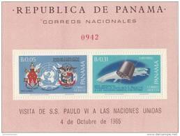 Panama Hb Michel 46A - Panamá