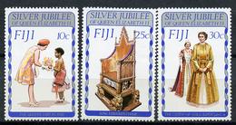 1977 - FIJI - Catg. Mi.  358/360 - NH - (R-SI.331.713 -  37) - Fiji (1970-...)