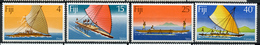 1977 - FIJI - Catg. Mi.  368/371 - NH - (R-SI.331.713 -  37) - Fiji (1970-...)