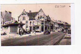 Rosendaël Dunkerque Place Des Martyrs De La Résistance éditeur TOP 601; ( Arrêt De Bus Et édicule ; Reprophoto - Autres Communes