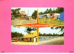 CP.  MOL.  CAMPING  ZILVERSTRAND - Mol