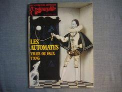 L'ESTAMPILLE  ( L'objet D'Art )  N° 66  - 1975 -  Les Automates  -  Vrais Ou Faux TANG  -  Dans L'atelier D'un Potier Fo - Brocantes & Collections