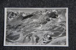 Col Du GALIBIER - Châlet Et Blokaus - Autres Communes