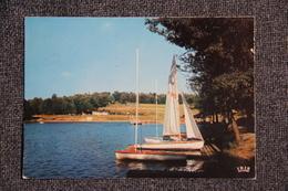 SEILHAC - Le Lac Et La Plage - Francia