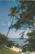 694 - ILE MAURICE - MAURITIUS - Plage Du Sud-est. - Mauritius