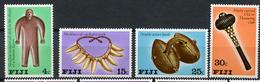 1978 - FIJI - Catg. Mi.  379/382 - NH - (R-SI.331.713 -  37) - Fiji (1970-...)
