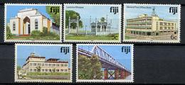 1979 - FIJI - Catg. Mi.  399/-- Tipo B - NH - (R-SI.331.713 -  49) - Fiji (1970-...)