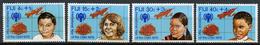 1979 - FIJI - Catg. Mi.  416/419 - NH - (R-SI.331.713 -  49) - Fiji (1970-...)