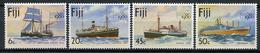 1980 - FIJI - Catg. Mi.  420/423 - NH - (R-SI.331.713 -  49) - Fiji (1970-...)