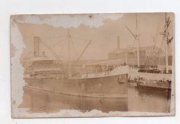 """Cargo """"Baltique"""" De Rouen. King's Lynn. Retour De L'Argentine Chargé De Maïs.Signature 1er Lieutenant.1906. - Comercio"""