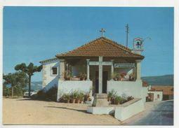 MINDE, Alcanena - Capela De São Sebastião  ( 2 Scans ) - Santarem