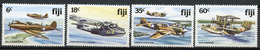 1981 - FIJI - Catg. Mi.  448/451 - NH - (R-SI.331.713 -  50) - Fiji (1970-...)