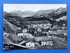 Cartolina Ponte Selva - Panorama - 1960 Ca. - Bergamo