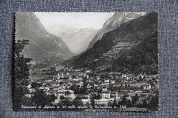 Panorama Di AGORDO - Belluno