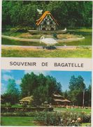 62 Bagatelle  Parc D'attraction - Francia