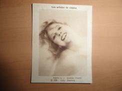 Vache Qui Rit:image D'album_TB_voir Recto-verso - Trade Cards