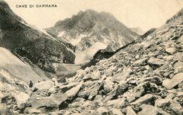 ITALIE(CARRARA) - Carrara