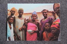 NIGERIA - Scène De Marché - Nigeria