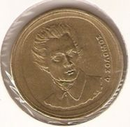 Moneda Grecia. 20 Apaxmai 1994. MBC. Ref. 4-grecia20a-94 - Grecia
