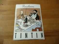 Autocollant Tintin - Autocolantes