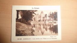"Images""Vache Qui Rit""TB_voir Recto-verso - Trade Cards"