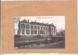 JUVIGNY - 51 - Le Chateau Coté Du Parc - LYO87 - - Autres Communes