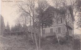 SALM-CHÂTEAU - Le Château - Edit. Massen Liesch Salm-Château - Esneux