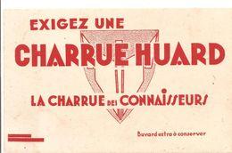 Buvard Huard Exigez Une Charrue Huard La Charrue Des Connaisseurs - Agriculture