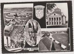 25   Arc Et Senans - Francia