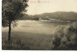 Son Matias Vista General    (6648) - La Palma