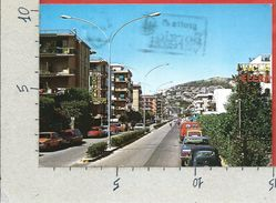 CARTOLINA VG ITALIA - PIETRA LIGURE (SV) - Scorcio - 10 X 15 - ANN. 2003 GROTTE BORGIO VEREZZI - Savona