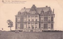 SAINT-GERARD - Château De Saint-Roch (Propriété De M. Martin) - Nels N° 256 - Mettet