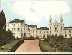 49 -  Cpsm Gf - Saint Martin La Fôret -la Clinique 279 - Other Municipalities