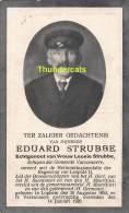 EDUARD STRUBBE SCHEPEN DER GEMEENTE VARSENAERE 1854 LOPHEM LOPPEM 1920 - Santini