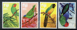 1983 - FIJI - Catg. Mi.  475/478LH - NH - (R-SI.331.713 -  51) - Fiji (1970-...)