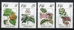 1983 - FIJI - Catg. Mi.  489/492 - NH - (R-SI.331.713 -  51) - Fiji (1970-...)
