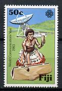 1983 - FIJI - Catg. Mi.  493 - NH - (R-SI.331.713 -  51) - Fiji (1970-...)