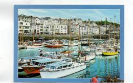 Postcard - Victoria Marina, St.Peter Port - Guernsey - Card No.2GY115 Very Good - Sin Clasificación