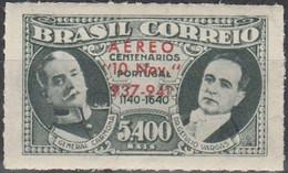 BRAZIL..1941..Michel # 572...MNH..MiCV - 3.50 Euro. - Brazil