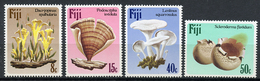 1984 - FIJI - Catg. Mi.  494/497 - NH - (R-SI.331.713 -  51) - Fiji (1970-...)