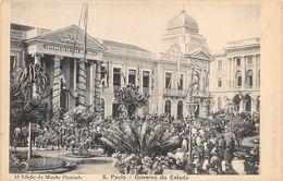 Sao Paulo - Governo Do Estado - Brazil - São Paulo