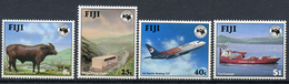 1984 - FIJI - Catg. Mi.  508/511 LH - (R-SI.331.713 -  52) - Fiji (1970-...)