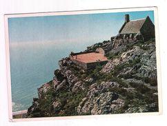 "TABLE MOUNTAIN ""THE SUMMIT"" N. 618  - VIAGGIATA 1975 - (932) - Sud Africa"