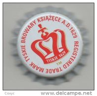 Tyskie (Pologne) - Bière