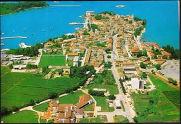 Croatia Porec 1988 - Kroatië